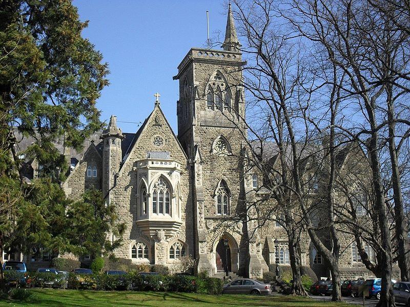 The Royal High School in Bath, England
